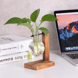 Modèle support simple vase