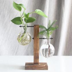 Modèle Support double vase