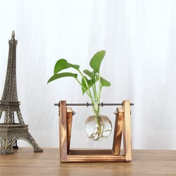 Modèle chevalet simple vase